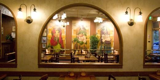 Lo Coco's Authentic Italian Pizzeria Inside